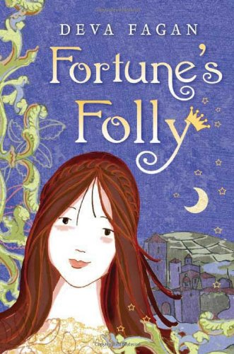 Cover of Fortune's Folly