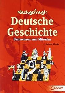Deutsche Geschichte zum Mitreden