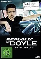 Republic of Doyle - Einsatz f�r zwei - Staffel 1