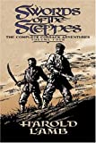 Swords of the Steppes (The Complete Cossack Adventures)