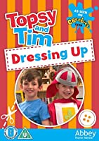 Topsy and Tim: Dressing Up