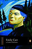 Extraordinary Canadians Emily Carr