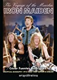 img - for Iron Maiden: The Voyage Of The Maiden book / textbook / text book