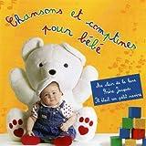 Chansons et comptines pour bébé