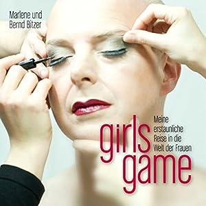 Girls Game Hörbuch