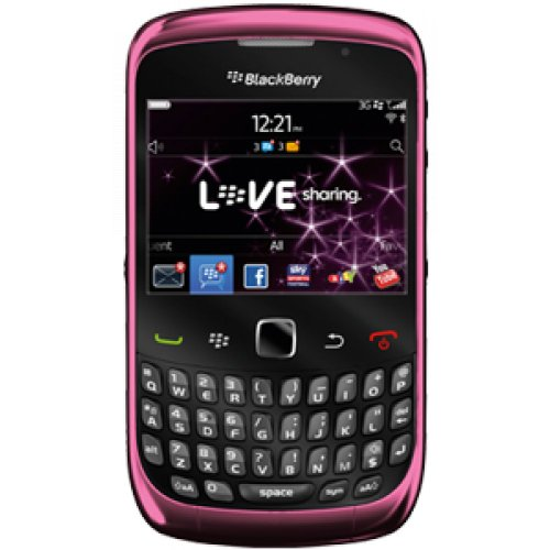 blackberry 9300 tmobile. Blackberry 9300 Curve 3G Pink