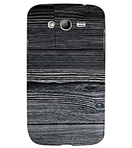 PrintVisa Mica Wooden Pattern 3D Hard Polycarbonate Designer Back Case Cover for Samsung Galaxy Grand Neo Plus