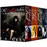 The Bellum Sisters Book Bundle (paranormal erotic romance) (English Edition)