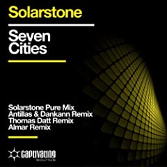 Seven Cities (Pure Mix)