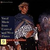 Various Indonesia V9 - Vocal Music Central/W Flores