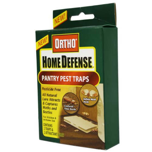 Moths In The Pantry Natural Remedy