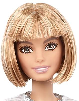 Barbie Fashionistas Doll 23 Love That Lace - Petite by Mattel