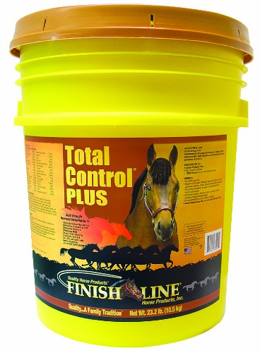 Finish Line Horse Products Total Control Plus (23.2Pounds) Picture