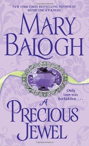 A Precious Jewel, MARY BALOGH