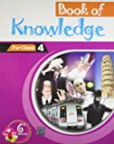 Book of Knowledge For Class 4, 6th Edition