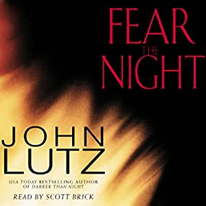 Fear the Night Audiobook