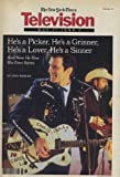 img - for TV Guide NY Times [May 27 - June 2, 2000] CHRIS ISAAK cover book / textbook / text book