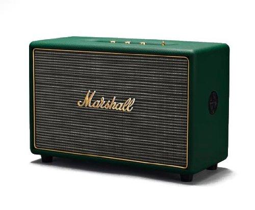 Marshall Hanwell Speaker In Green