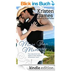 More Than Memories (English Edition)