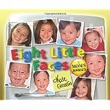 Eight Little Faces ~ Kate Gosselin