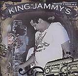 Songtexte von King Jammy - Selectors Choice, Volume 2