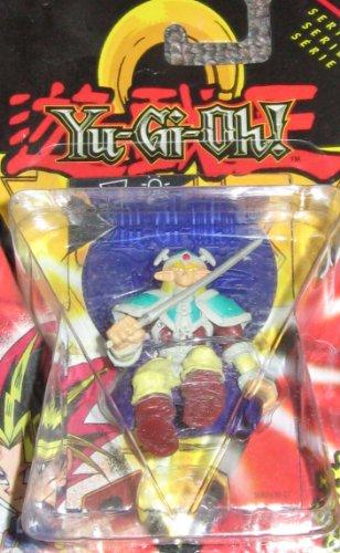 Yu-Gi-Oh Action Figure: Celtic Guardian - Series 1