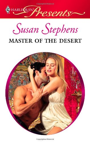 Image of Master of the Desert