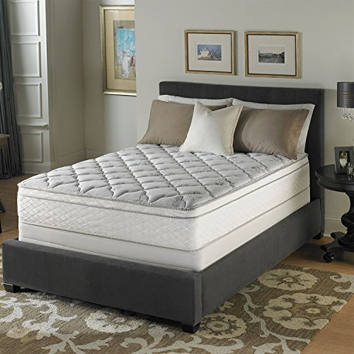 King Size Pillow Top front-1070158