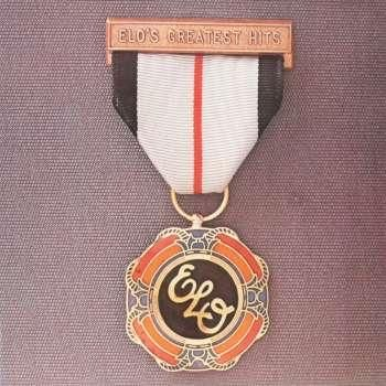 Electric Light Orchestra - Elo'S Greatest Hits - Jet Records - Jet Lx Cx 525