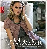 Edle Maschen: Dänisches Strickdesign elegant und zeitlos