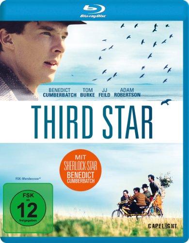Third Star [Blu-ray]