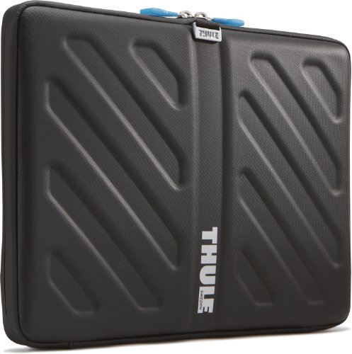 Thule Gauntlet TAS-113 13-Inch PC/MacBook Pro Sleeve (Black)