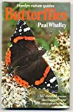 Butterflies (0600314561) by Whalley, Paul
