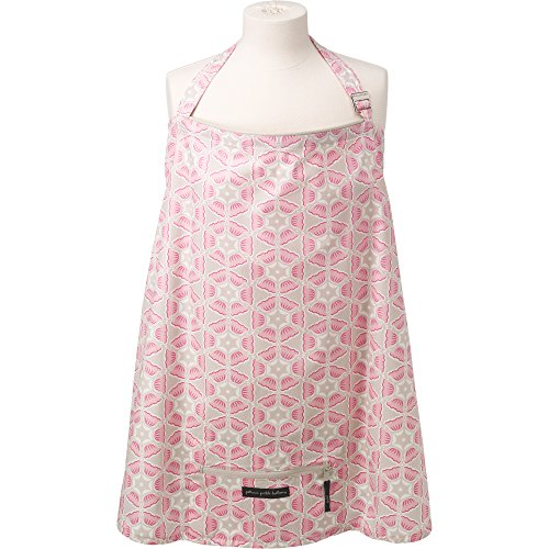 Petunia Pickle Bottom Haven Nursing Cover, Blooming Brixham