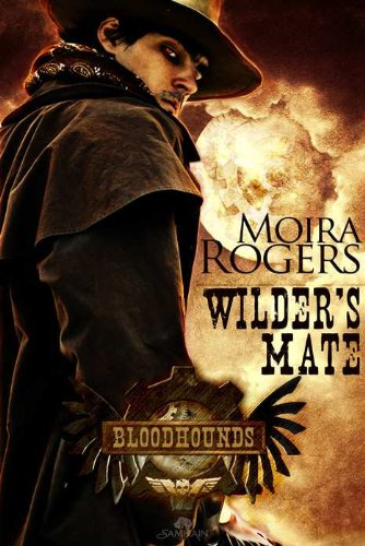 Wilder's Mate: Bloodhounds, Book 1