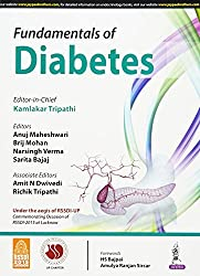Fundamentals of Diabetes