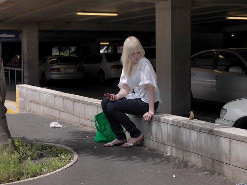 John Gossage & Alec Soth: The Auckland ProjectJohn Gossage
