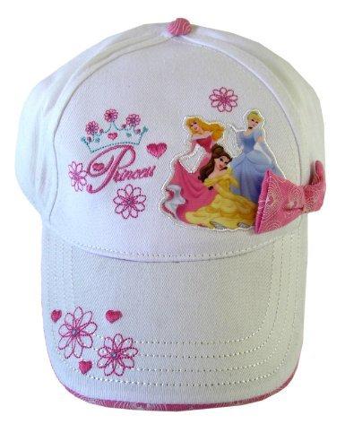 Disney Princess Girl's Hat-Disney's Princess Fairtale Hat