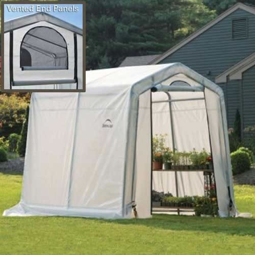 ShelterLogic GrowIT Series Greenhouse-In-A-Box,