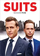 SUITS スーツ シーズン5