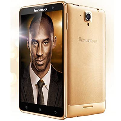 Lenovo Golden Warrior S8 S898+ Smart Phone 5.3 inch Android 4.2 IPS Screen MTK6592 Octa Core RAM 2GB ROM 16GB GSM Dual SIM 1280x720 13MP (Standard)