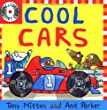 Cool Cars (Amazing Machines with CD)