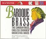 Basic 100, Vol. 34--Baroque Brass