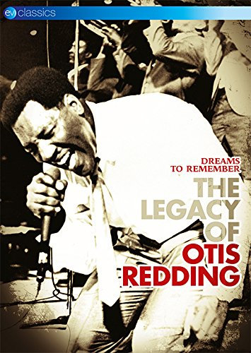 Otis Redding - Dreams To Remember - The Legacy