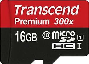 Transcend TS16GUSDU1E