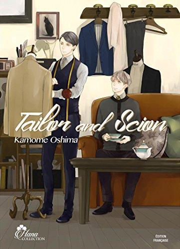 tailor-and-scion-livre-manga-yaoi-hana-collection