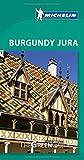 img - for Michelin Green Guide Burgundy Jura (Green Guide/Michelin) book / textbook / text book
