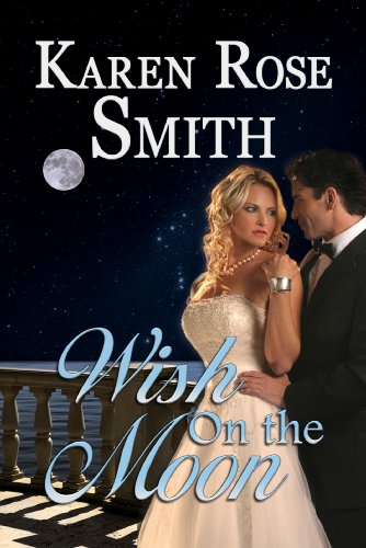 Wish On The Moon (Finding Mr. Right series)