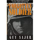 The Forgotten Soldierby Guy Sajer
