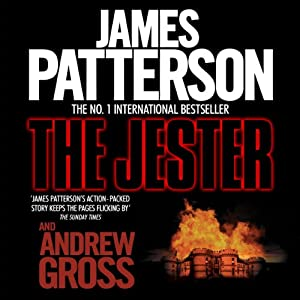 The Jester Audiobook